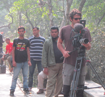 Filming & Research Tours Bangladesh